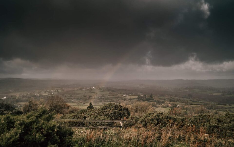 Deirdre Rusk Stormy Image