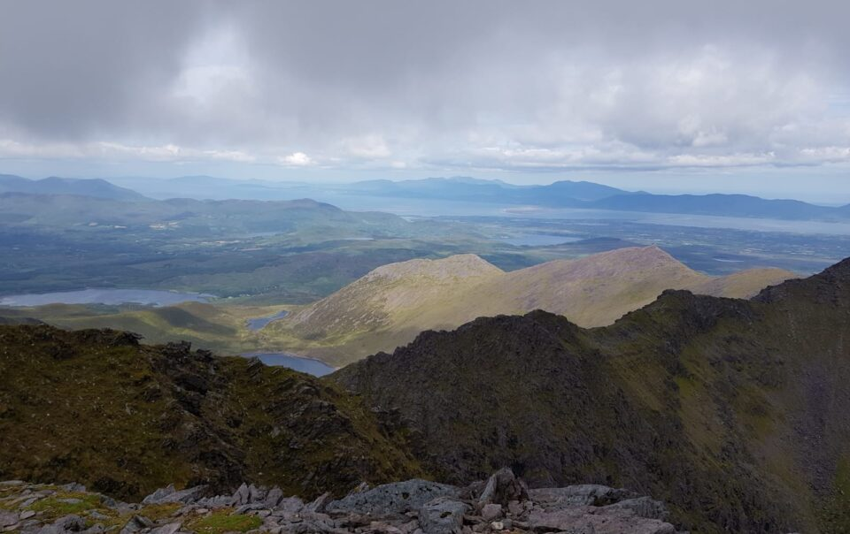 Carrauntoohil Mountain_LMcD